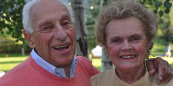 Thomas Stix Guggenheim family