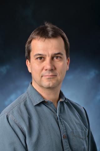 Zoltan Sternovsky