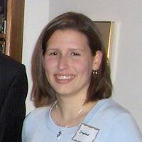 Stephanie Golman
