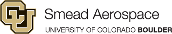 Smead Aerospace logo with black text