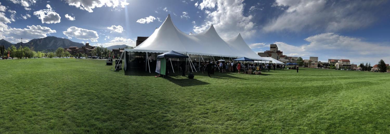 Smead Aero Recognition Ceremony Venue