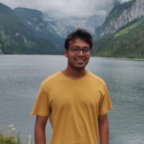 Vishal Ray