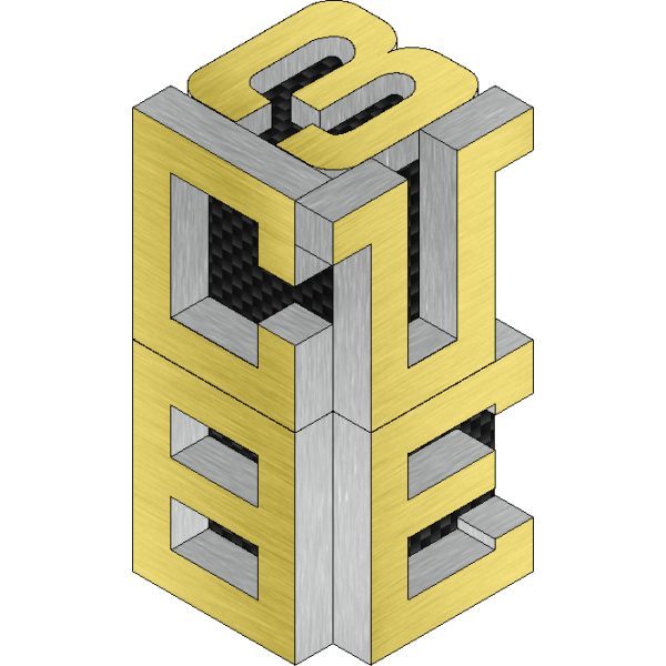 CUBE3 Team logo