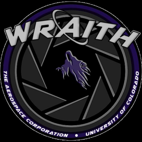 WRAITH Team logo