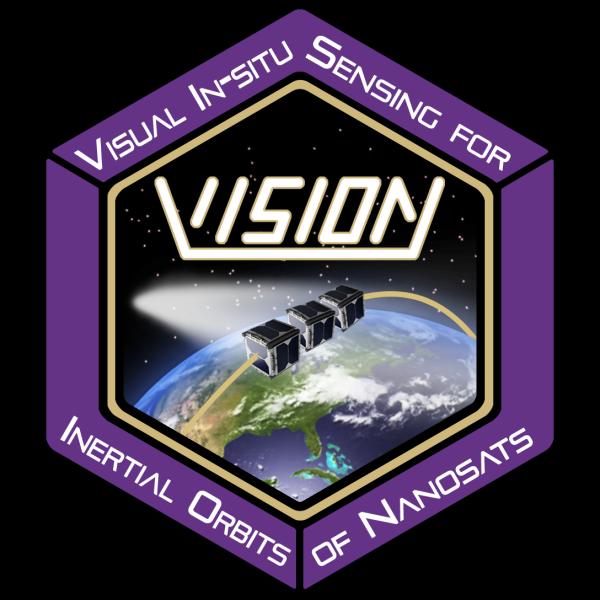 VISION Team logo