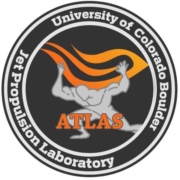 ATLAS Team logo