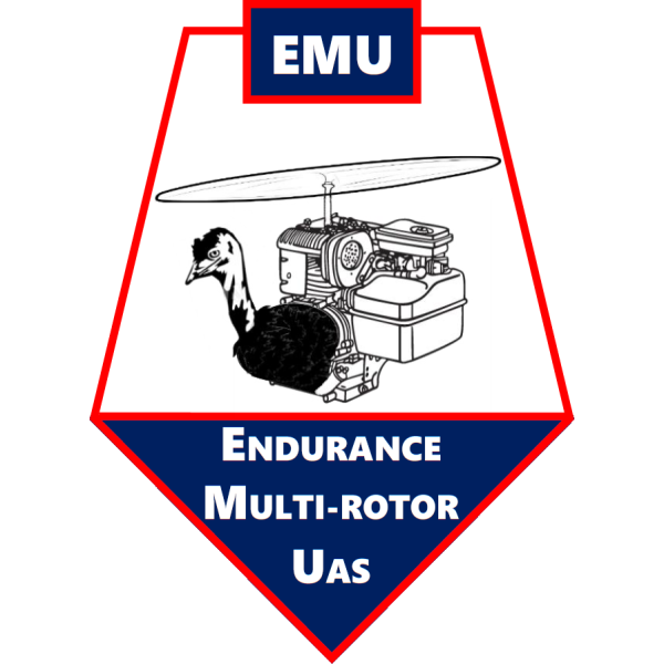 EMU Team logo