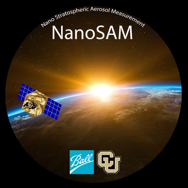 NanoSAM Team logo