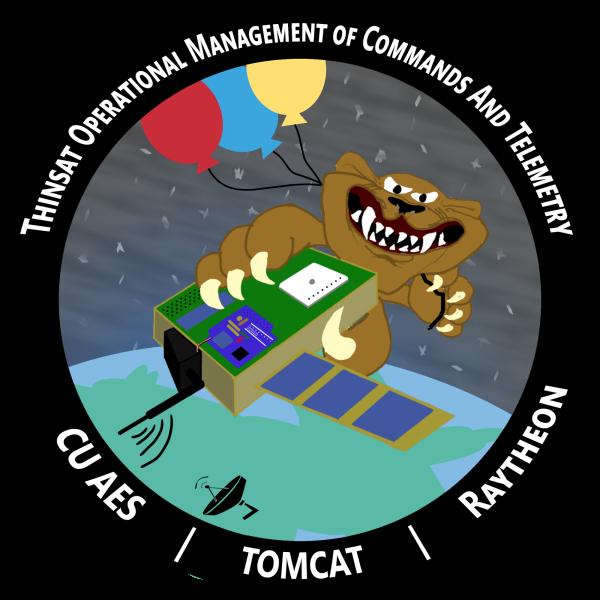 TOMCAT Team logo