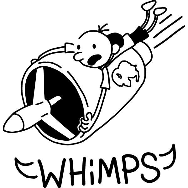 WHIMPS Team logo