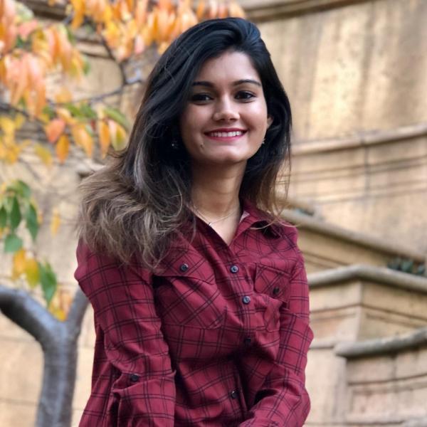 Aastha Acharya