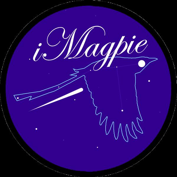 iMagpie Logo