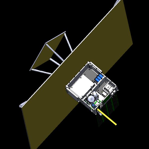 MAXWELL rendering