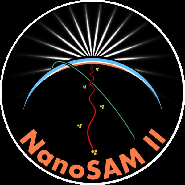 NanoSAM II logo