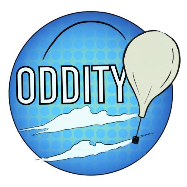 Team ODDITY