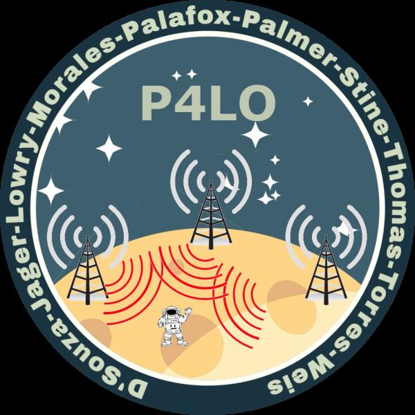 P4LO logo