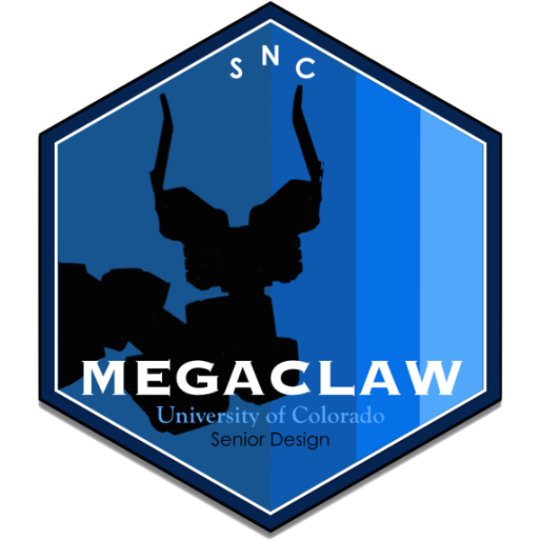 MEGACLAW logo