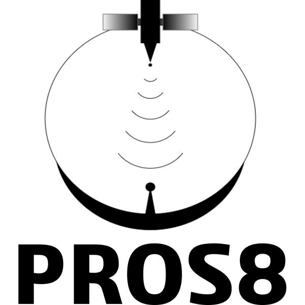 PROS8 Team logo