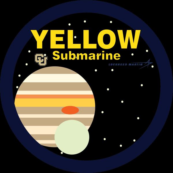 YELLOW Submarine Team logo