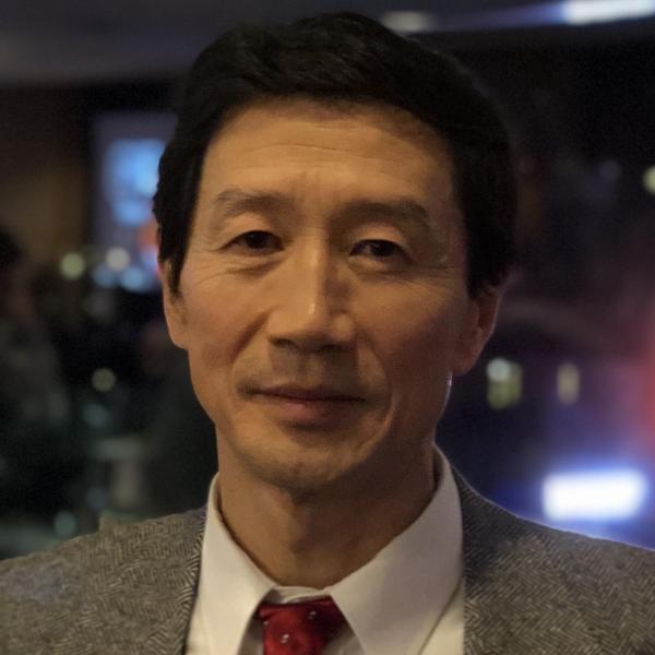 Xinlin Li