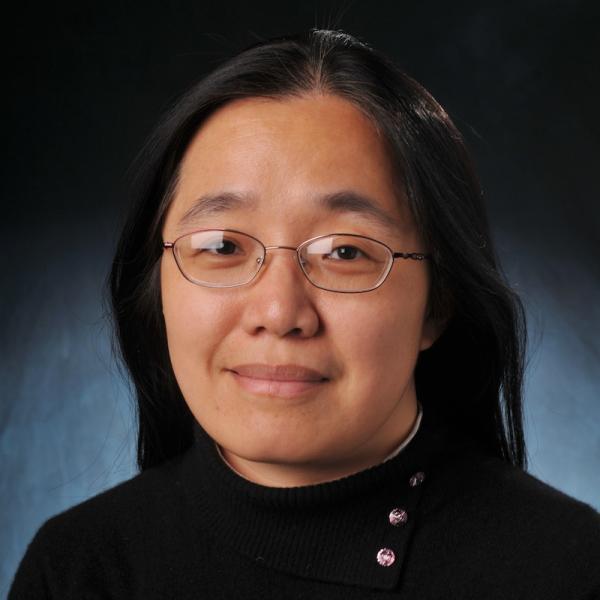 Xinzhao Chu