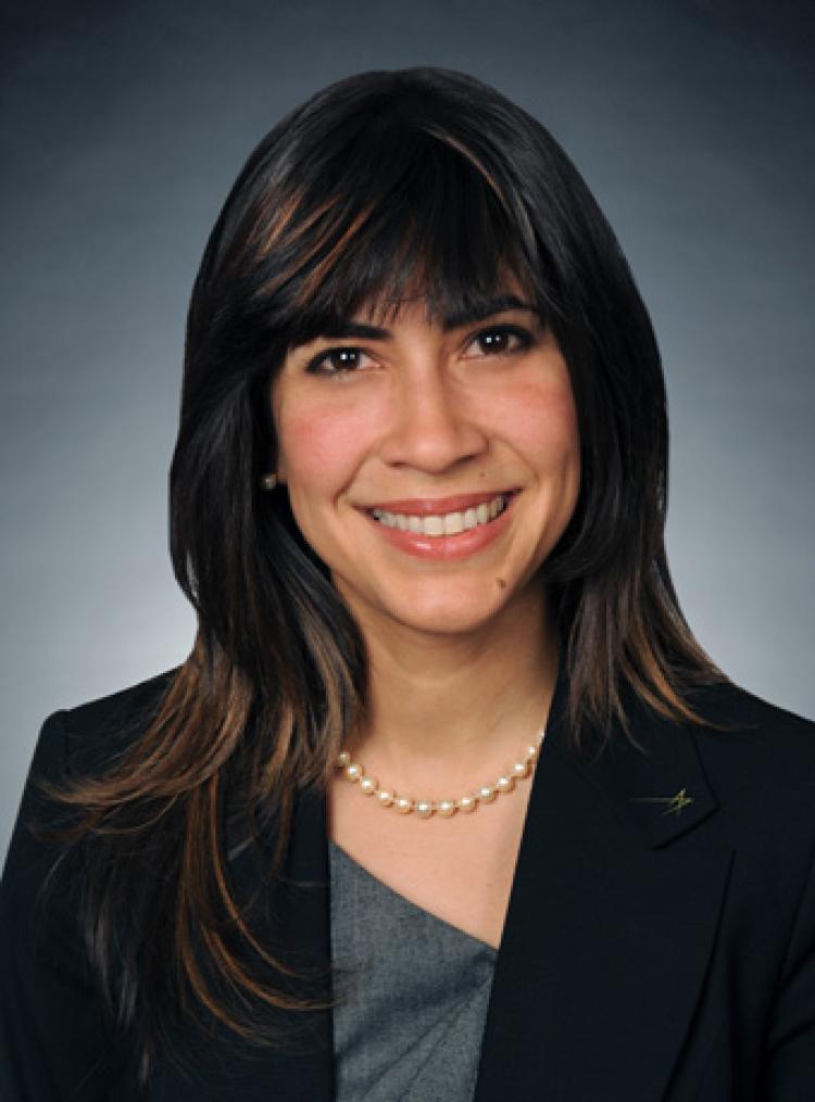 Vanessa Aponte