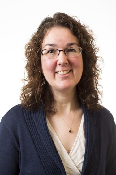 Kristi Morgansen