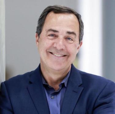 Mark Sirangelo