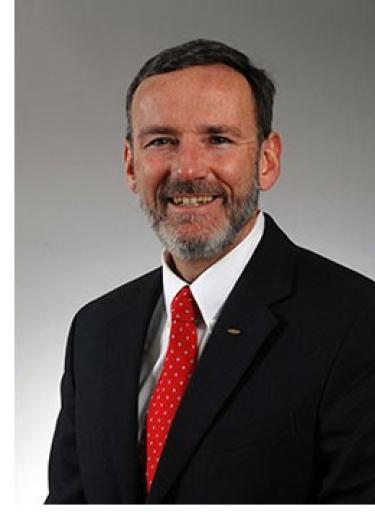 Steve Jolly