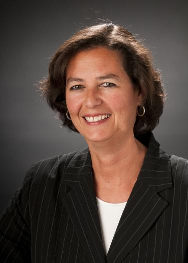 Lisa Hardaway, Ph.D.