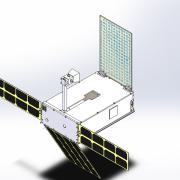 CU-E3 rendering