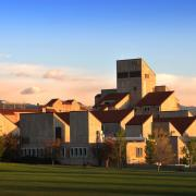 The Engineering Center.