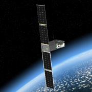 CSIM CubeSat