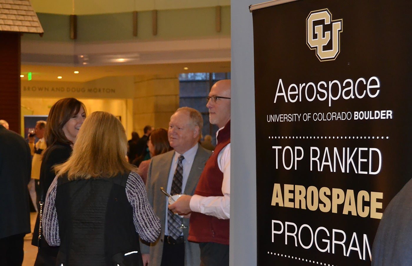 Aerospace Summit
