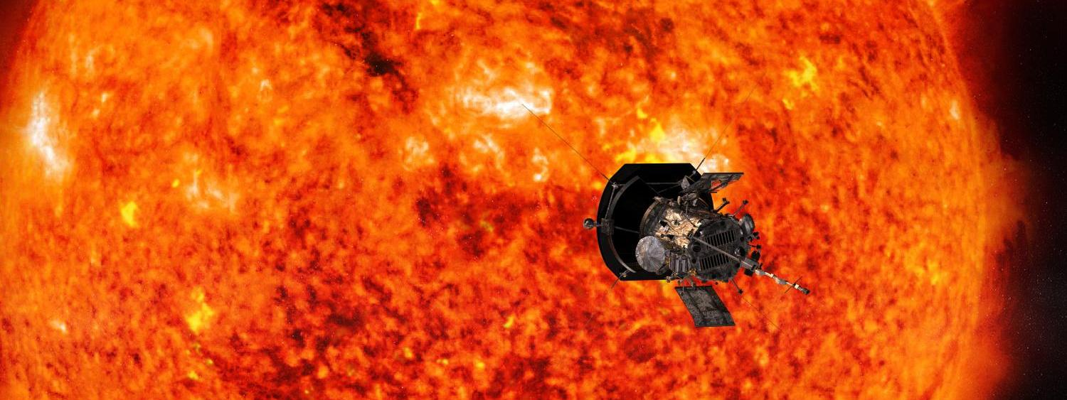 Here comes the sun: New spacecraft to fly closer than ever before