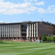 Aerospace has a new home at CU Boulder