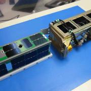 Small Satellite Projects | AeroSpace Ventures | University of