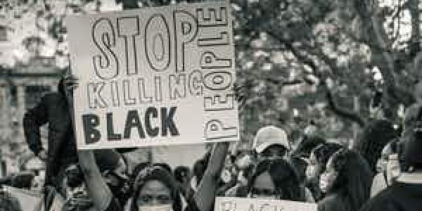 Anti-Racism II