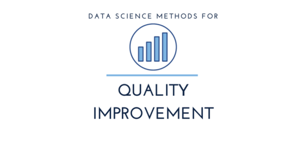 Data Science Methods logo