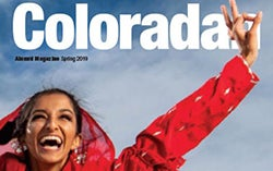 Coloradan cover