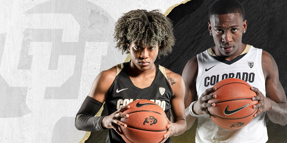 Virtual pregames for CU basketball start in January.