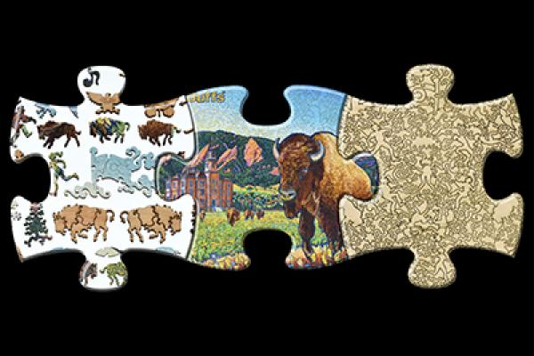 Forever Buffs Puzzle
