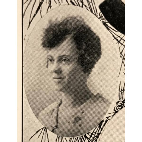 florence anderson