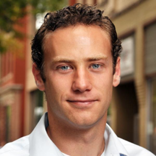 Nick Sowden (Mgmt'07)