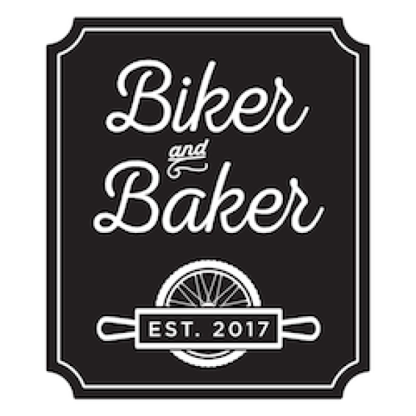 biker and baker
