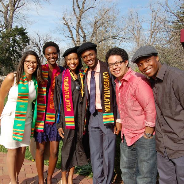 cu boulder black alumni