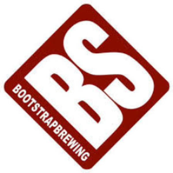 Bootstrap Brewing Logo
