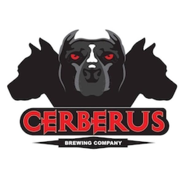 Cerberus Brewing Co. Logo
