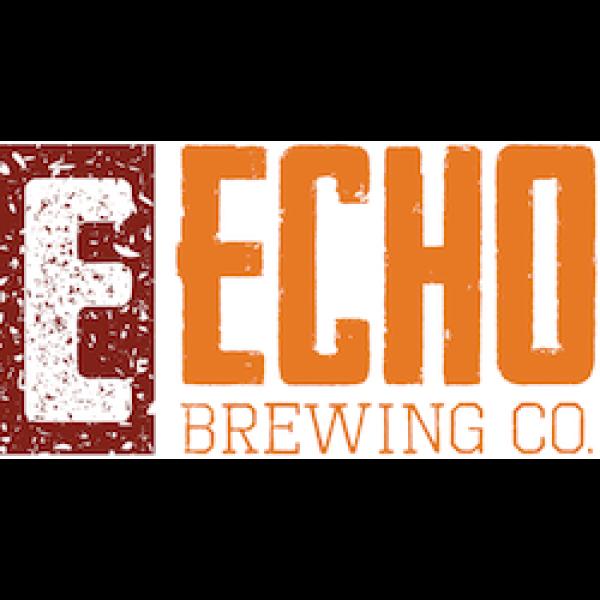 Echo Brewing logo