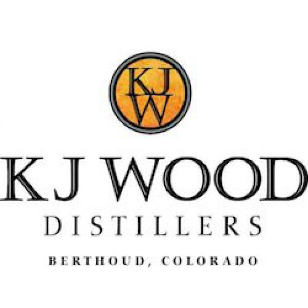KJ Wood logo